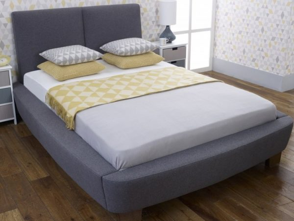 Fabric Beds – Fenton Beds Warehouse – Stoke-on-Trent
